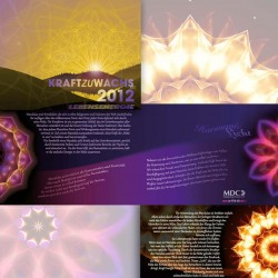 Jahreskarte 2012