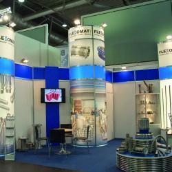 Intec 2015 Firma Flexomat Nossen