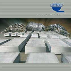 Prospekt BAGR Berliner Aluminiumwerk