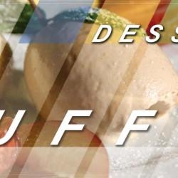 Deckenhänger Dessert
