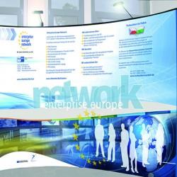 Faltwand Enterprise Europe Network