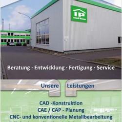 Industrie-Partner Coswig