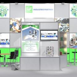 Intec 2015 Industrie-Partner