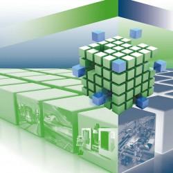 Image-Prospekt Industrie-Partner