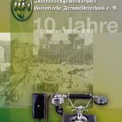 Interessengemeinschaft historische Telekommunikation Dresden