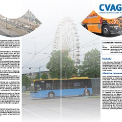 Geschäftsbericht VVHC