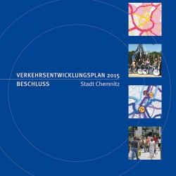 Stadt Chemnitz Verkehrsenwicklungsplan