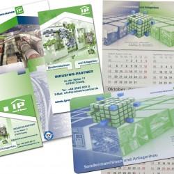 Industrie-<partner